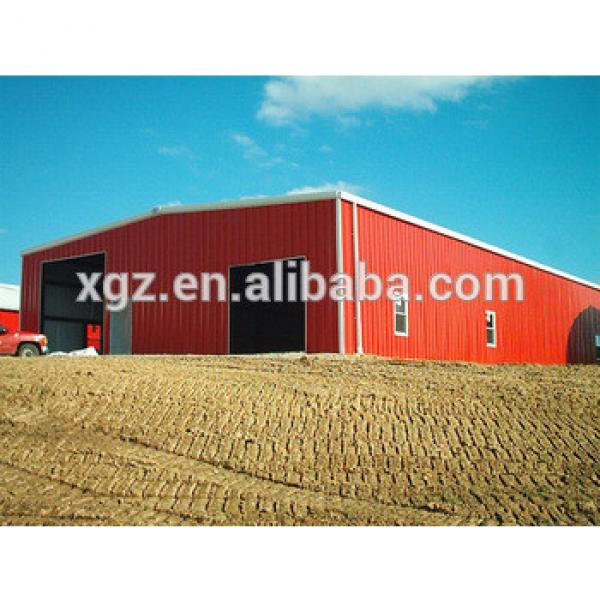 truss for steel structure warehouse #1 image