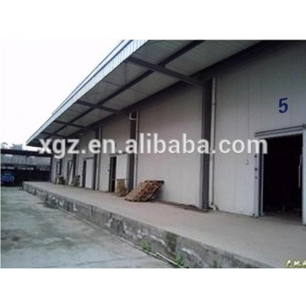xinguangzheng steel cold warehouse #1 image