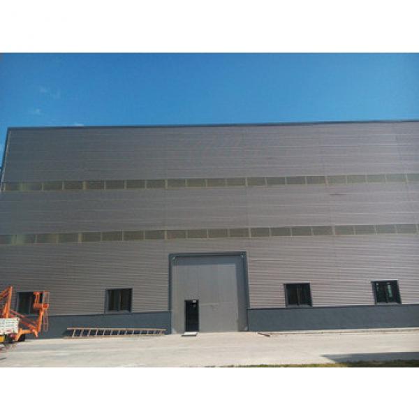 big warehouse doors and windows #1 image