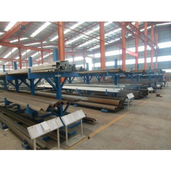 construction material Q235B Q345B steel plate #1 image