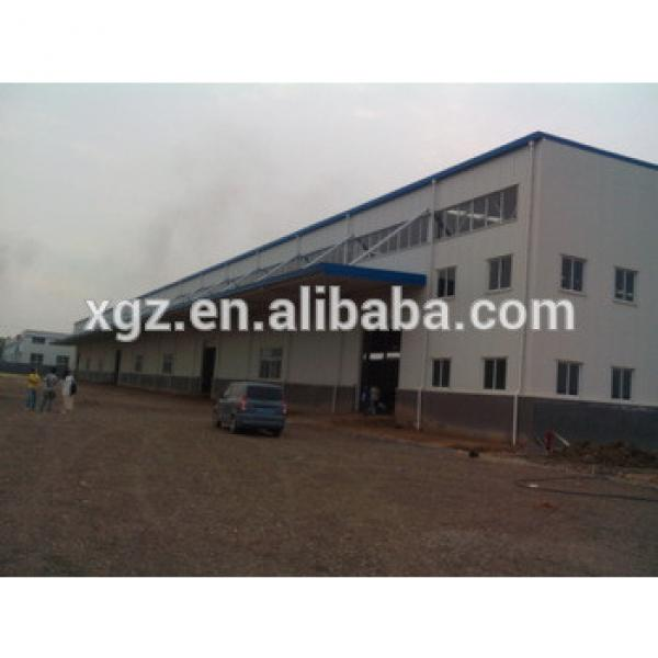 wholesale prefabricated portable warehouse #1 image