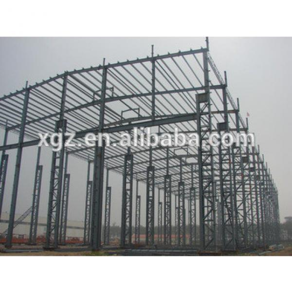 Xinguangzheng Steel Structure Warehouse #1 image