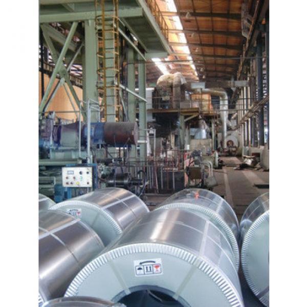 Q235b Q345b steel coil,steel plate #1 image