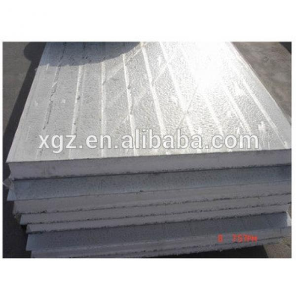 EPS sandwich panels for container house #1 image