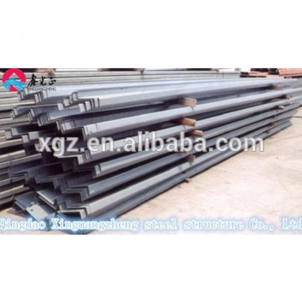 China XGZ Steel structure building materials #1 image