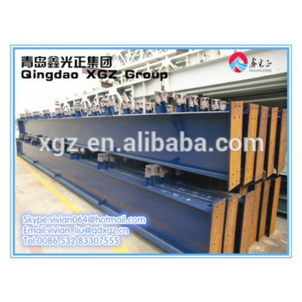 China XGZ design steel column #1 image