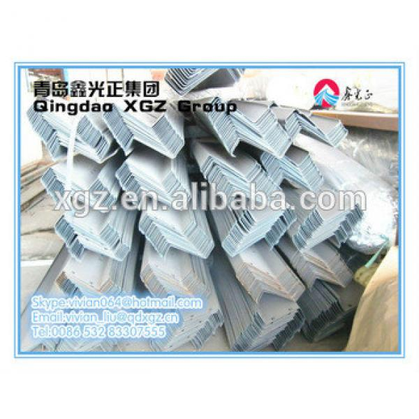 China XGZ prefab steel building construction material #1 image