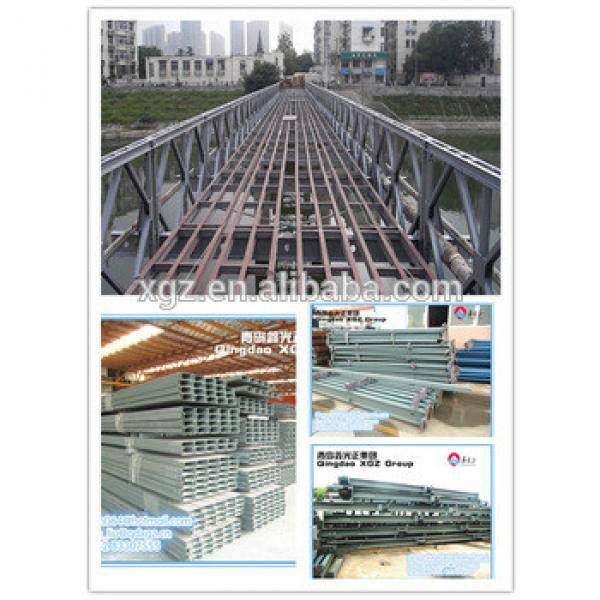 China XGZ galvanized steel franing trestle materials for sale #1 image