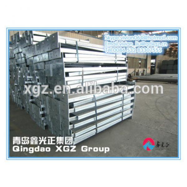 China XGZ Steel structure material of green environmental protection #1 image