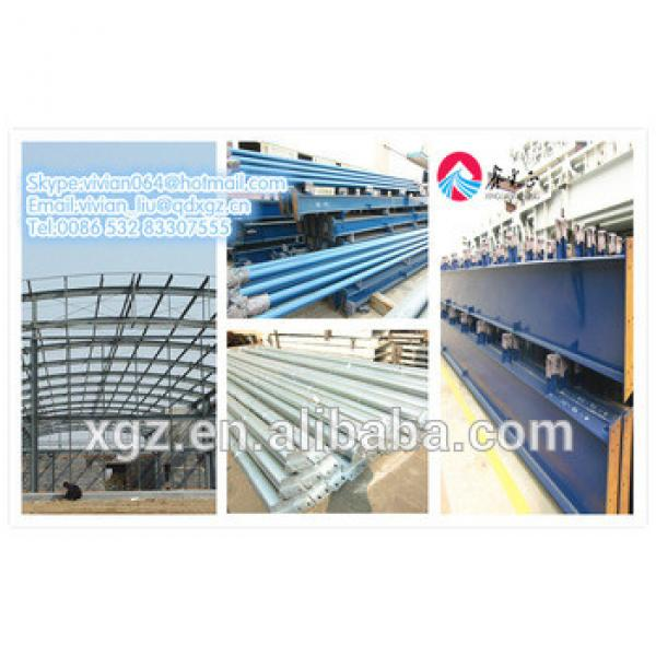 China XGZ perfab steel workshop materials for sale #1 image