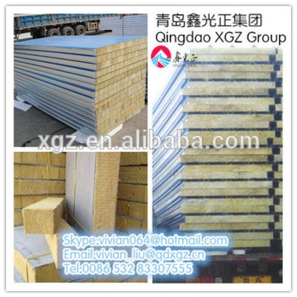 China XGZ lowest metal roofing sheet price #1 image