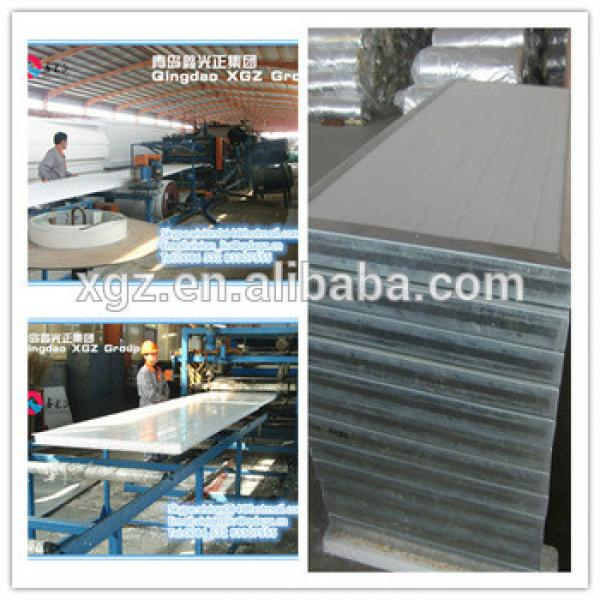 China XGZ steel structure metal roofing materials for sale #1 image