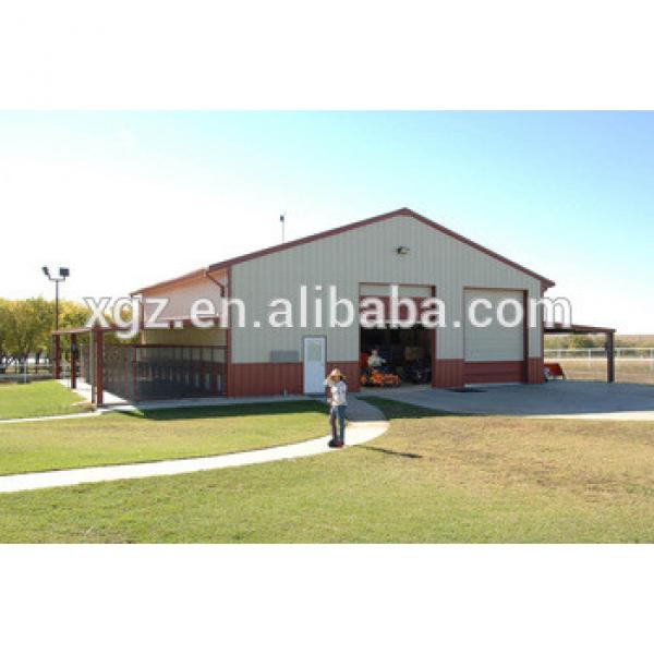 XGZ the high quality steel structure prefabricated construction materials #1 image