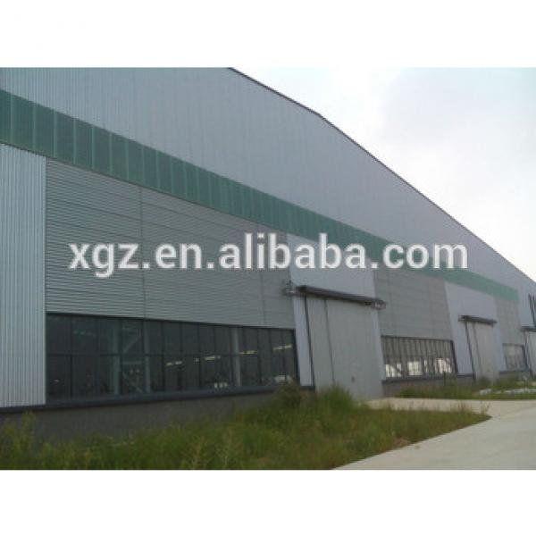 XGZ best structural steel building materials #1 image