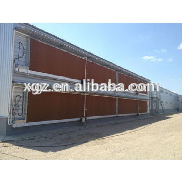 XGZ high quality cheap steel structure building #1 image
