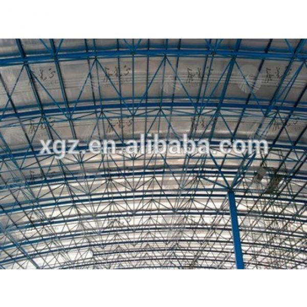 XGZ Cheap prefab house used building materials #1 image