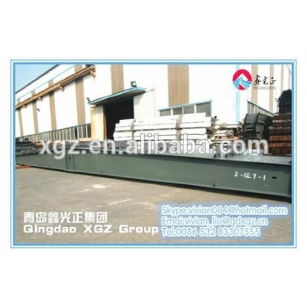 XGZ structural steel materials/ H beam #1 image