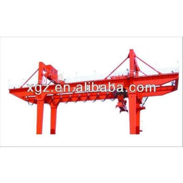 Workshop Mobile Gantry crane #1 image