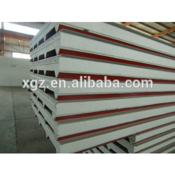 XGZ supplier for eps sandwich panel #1 image