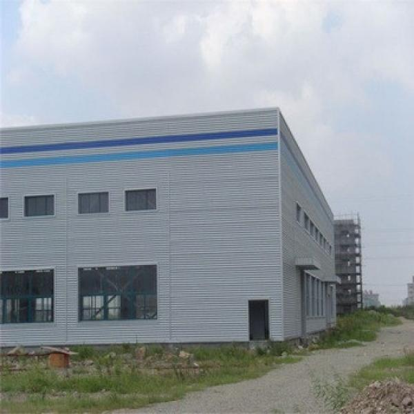 China Factory Professional Design Price For Structural Steel Fabrication #1 image