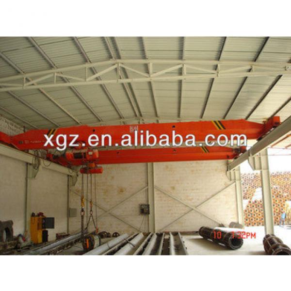 5t workshop crane #1 image