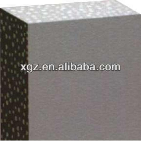 EPS cement sandwich wall panel /z #1 image