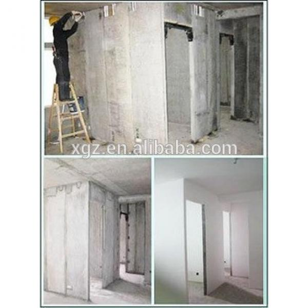 XGZ Light Weight and Fire Proof EPS Cement Sandwich Panel for Partition Wall #1 image