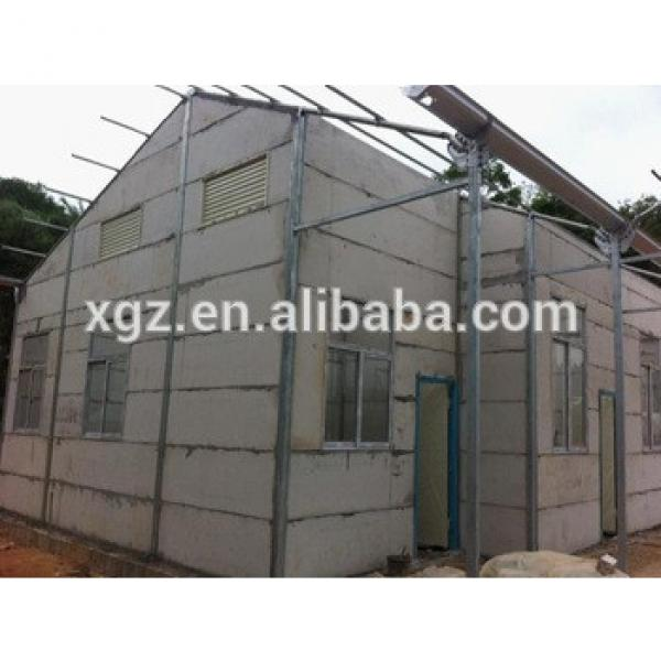 XGZ high quality wall panels interior sandwich panel cement #1 image