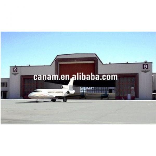 Hangar Steel Folding Door #1 image