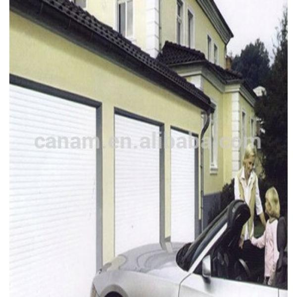 Manual Roller Shutter Door For Commercial #1 image