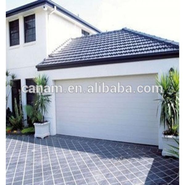High Quality Automatic Roller Garage Door #1 image
