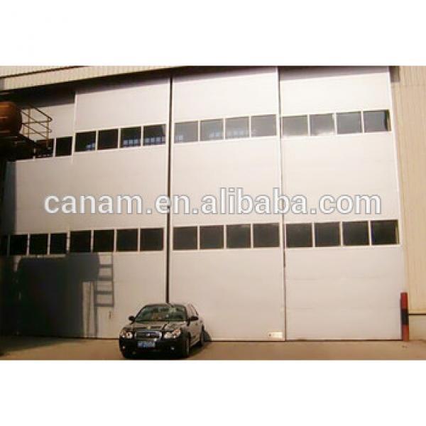 Environment Friendly Industrial Sliding Door #1 image