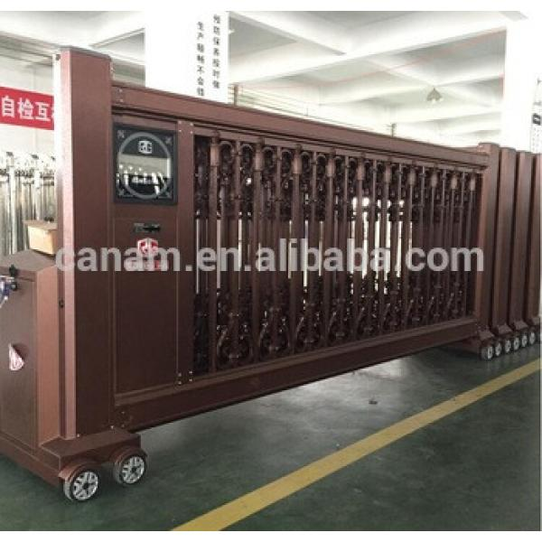 suspended gate with italy motors /electric motorised gate #1 image