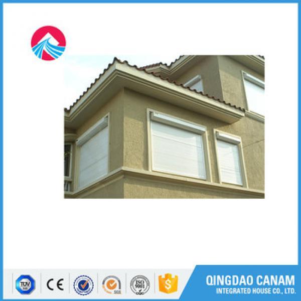Residential hurricane aluminum exterior rolling shutter #1 image