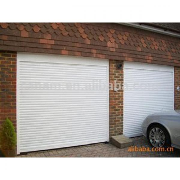 High quality and nice aluminum alloy rolling shutter door #1 image