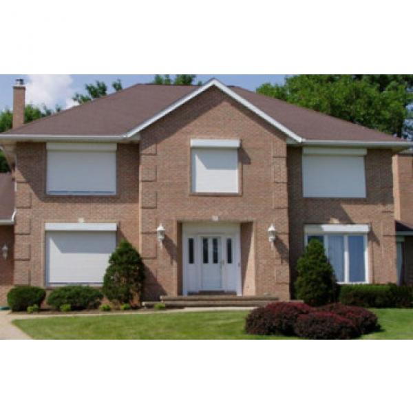 YY Home Aluminum windows and doors / aluminum roller shutter / aluminum tilt and turn windows #1 image