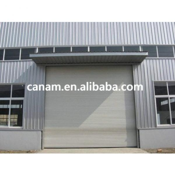 Factory Directly resistance to wind load door with high quality #1 image