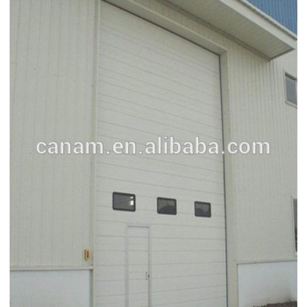 High quality industrial vertical sliding door #1 image