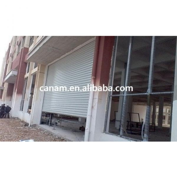 High-grade SHUTTER GUARD Protecter for WInd Disaster or Theft #1 image