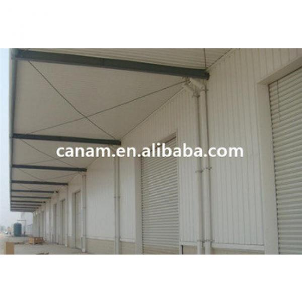 European style wind resistance with steel material door #1 image