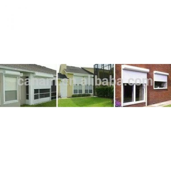 Buy direct from China wholesale aluminum window metal roller shutter /rolling shutter #1 image