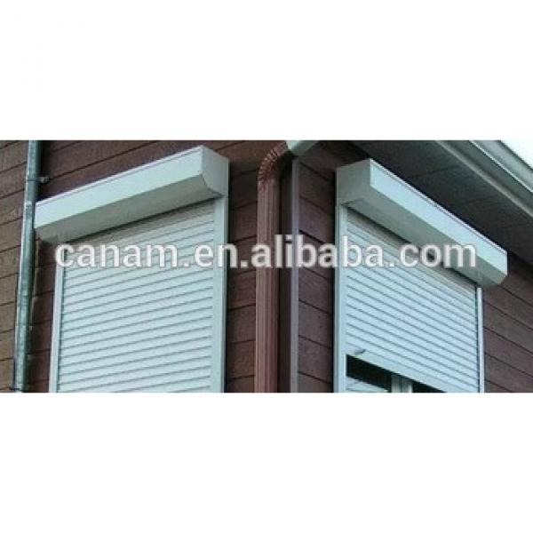 Aluminum up down sliding exterior window #1 image