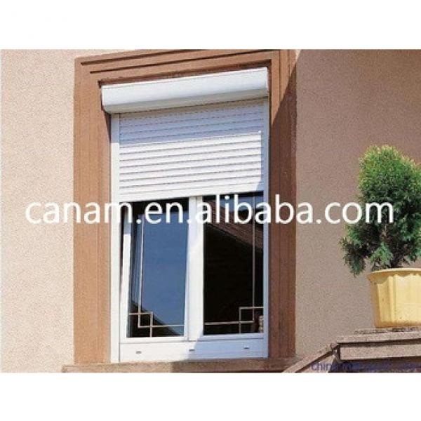 Electric and Manual Roller Shutter Windows Sunshade anti-theft #1 image