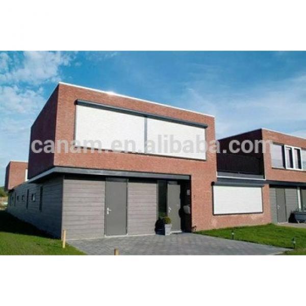 hot sale window metal aluminum roller shutter and roll up window shutters #1 image
