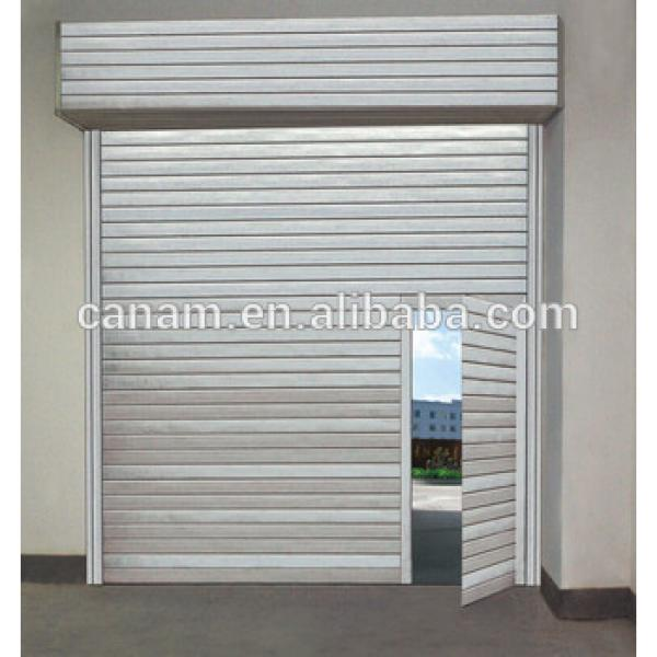 Hot sell steel sectional door #1 image