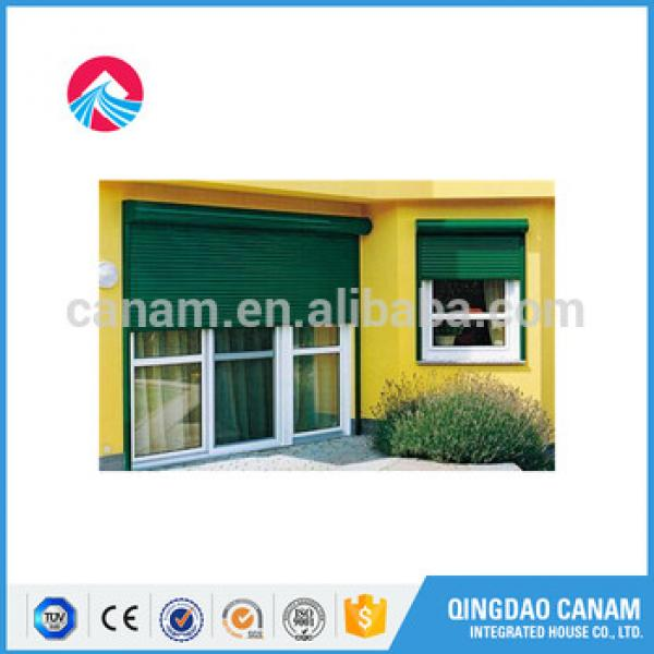 Buy direct from China wholesale aluminum window metal rollingshutter #1 image