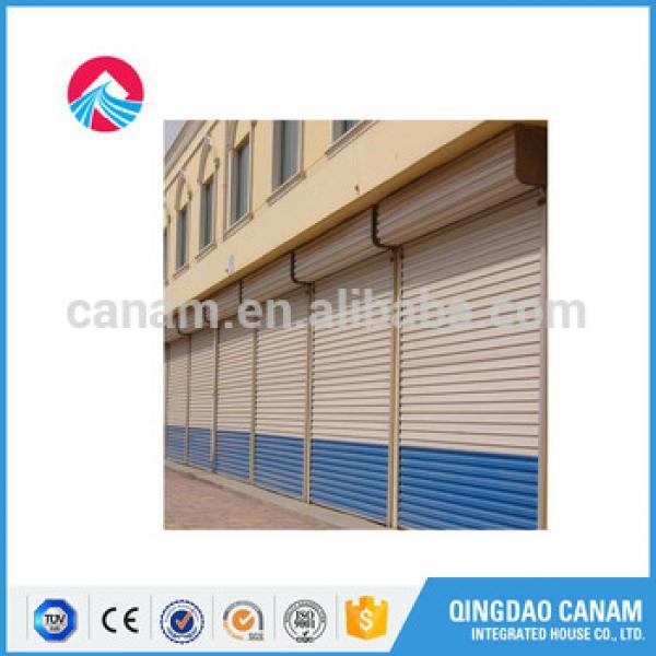 stainless steel roller shutter,stainless steel roller shutterdoors,stainless steel rolling door #1 image