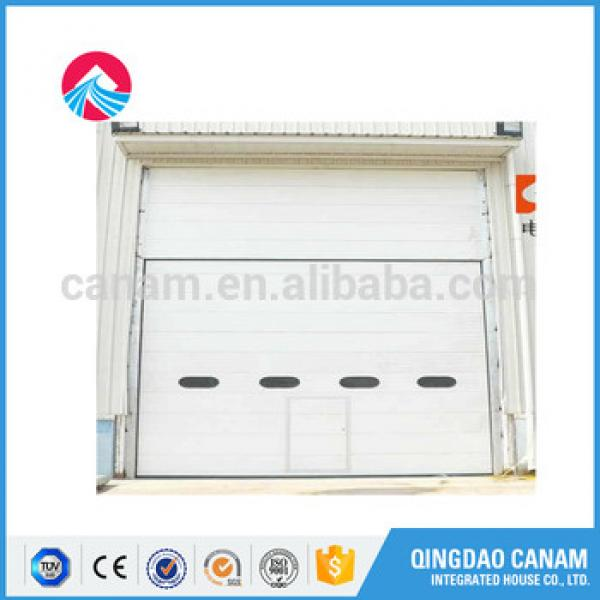 Industrial PVC High Speed Shutter Doors/Fast Rolling Door #1 image