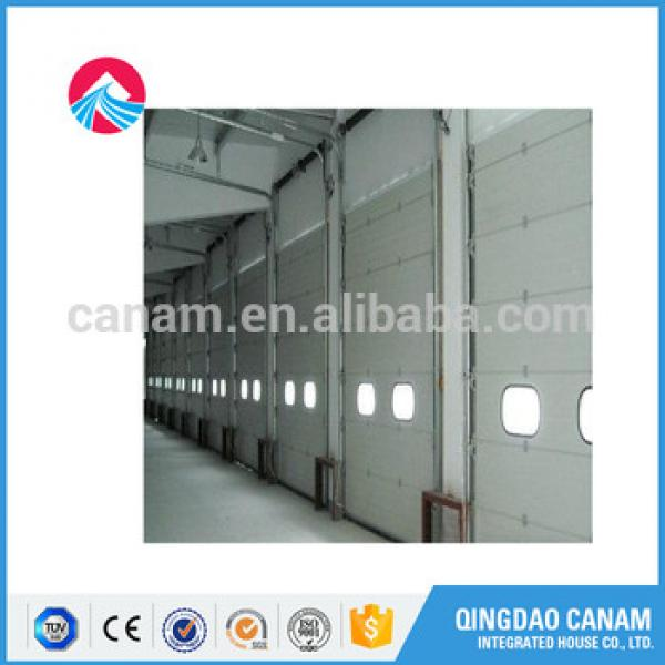 Top quality automatic industrial rolling door #1 image