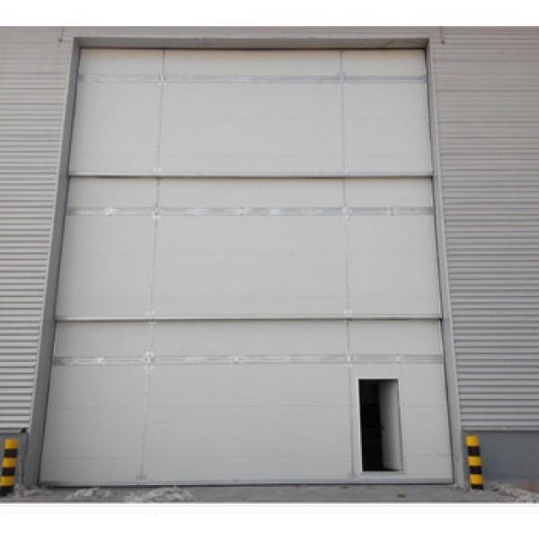 Electric design rolling up down industry door/roll shutter doors design #1 image